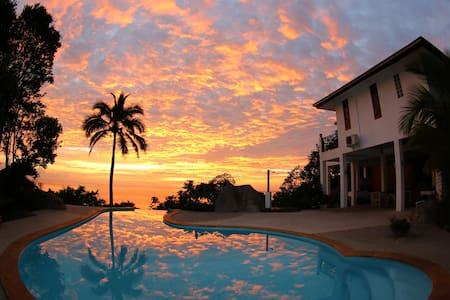 Sairee Sunset Luxury Villa - Ko Tao - Villa