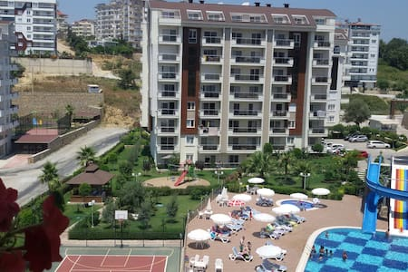 Orion Resort 5. Alanya. Turkey - Avsallar