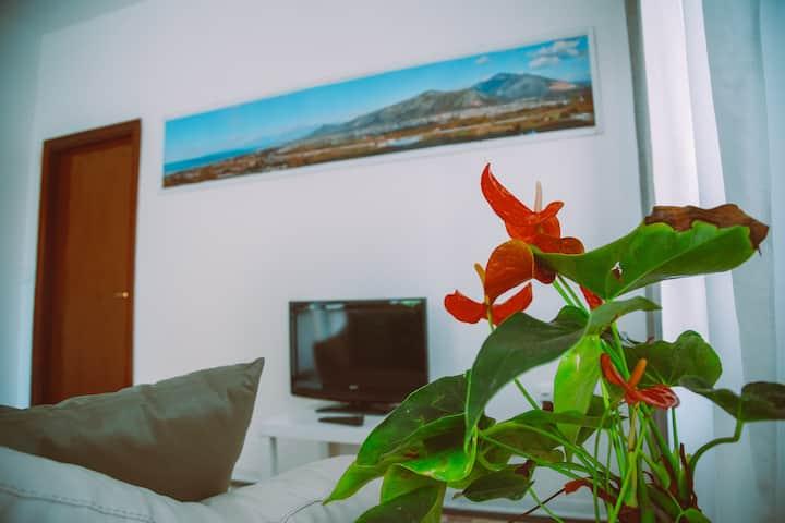 B&B Nupa Apartment Casa Vacanze Mondragone