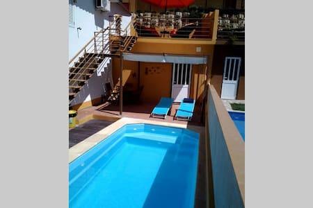 Casa Cadima 3740AL - Quarto do Rio - Torre de Moncorvo - House
