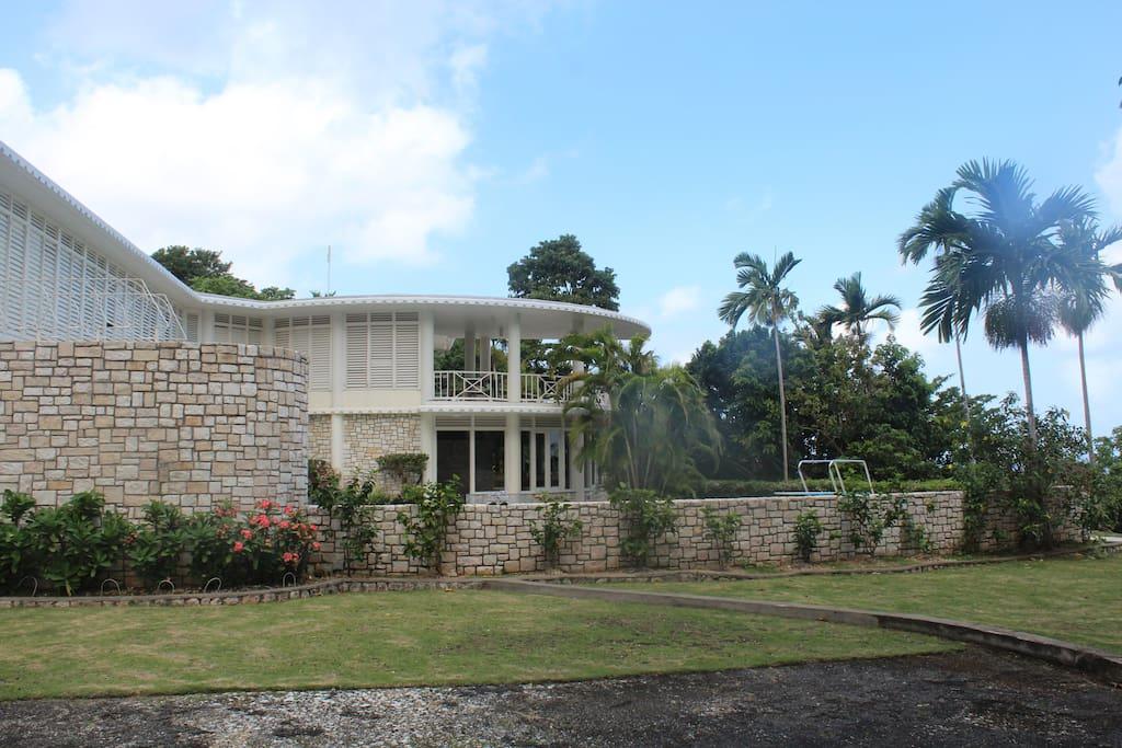 Your perfect Jamaican getaway