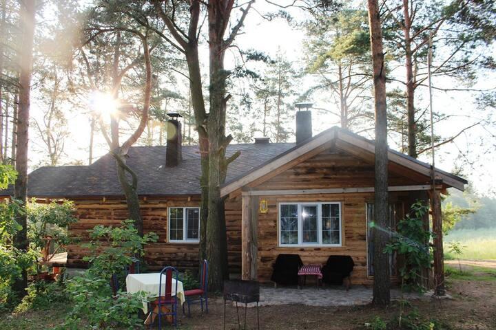 Двух-трехместный домик 4 - Шо, Глубокский район - Bed & Breakfast