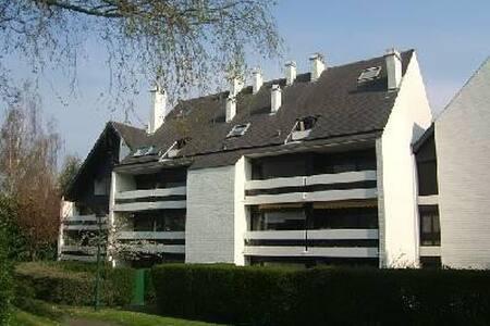 Appartement 3P avec jardin 20'Paris - Fourqueux