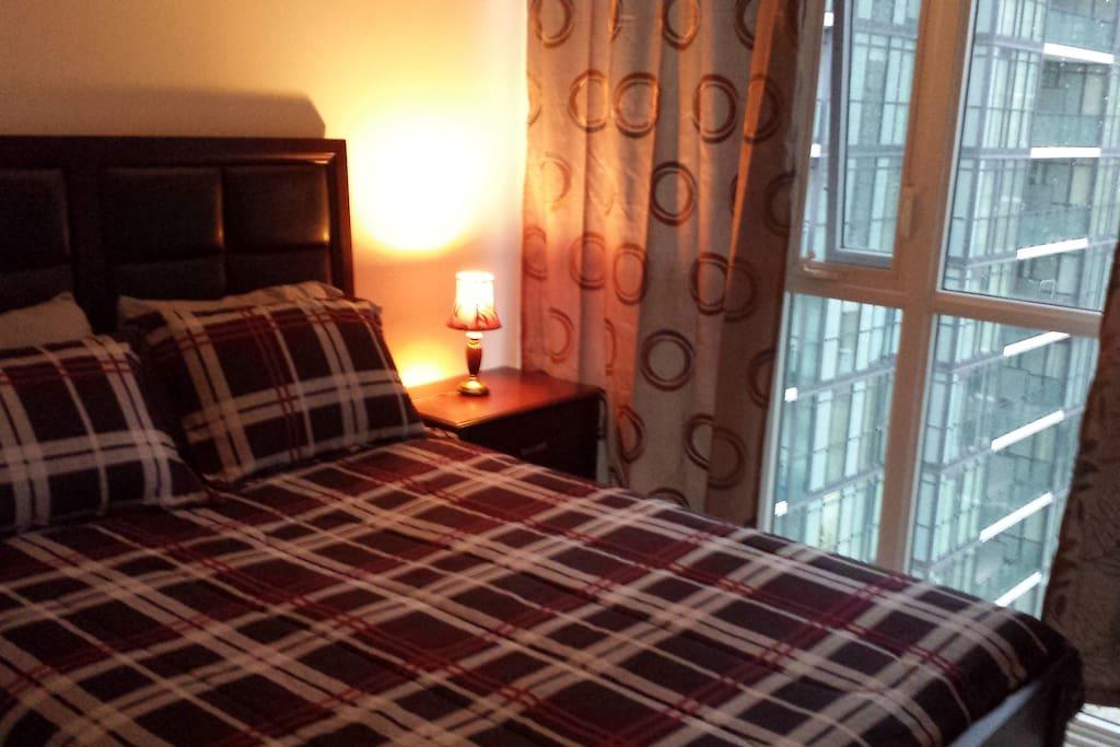1 Bd Condo Prime Location Luxury Apartments For Rent In Mississauga Ontario Canada