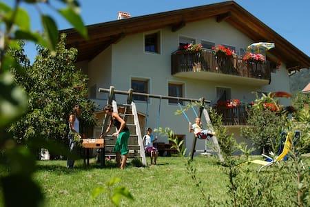 Ferienwohnungen  am Bauernhof - Glurns