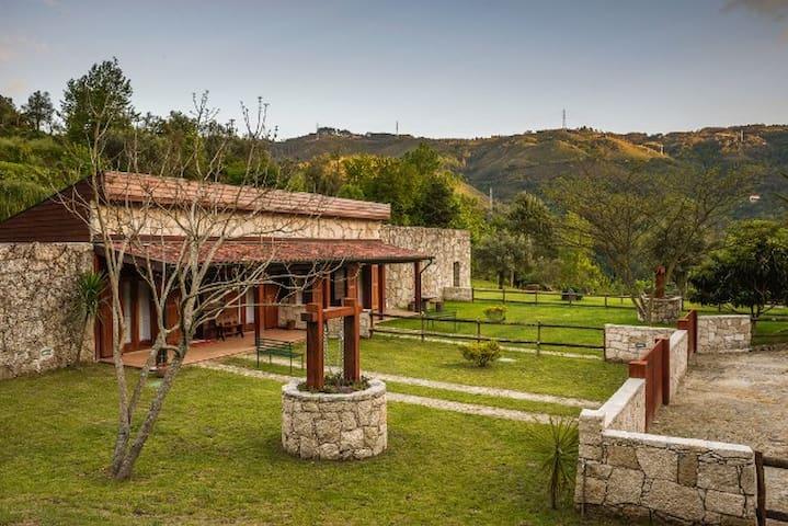 Casa do Garrano