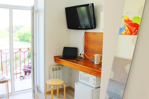 «Токио» Комната-студия в квартире