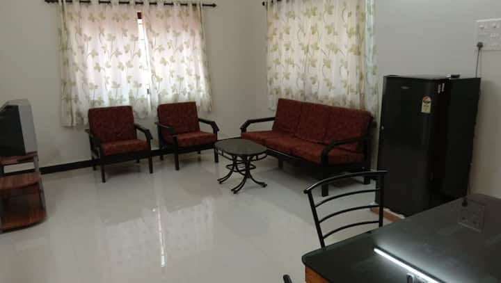 Candolim Beach Road (GH) 1st floor