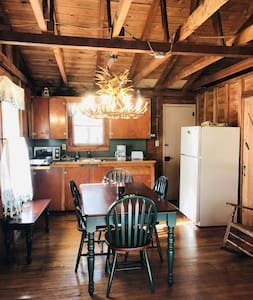 Sweet Valley Cottages - Efficiency Cottage