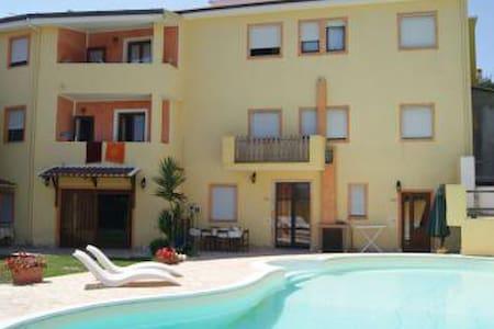 Housing Estate - Tergu - Apartment