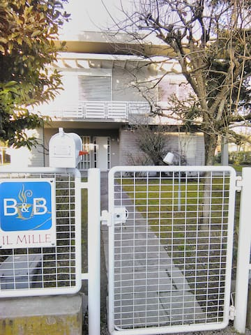 BB IL MILLE - San Giovanni in Persiceto - Bed & Breakfast