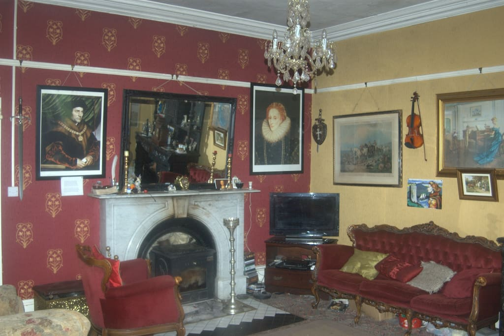 Period Drawing Room