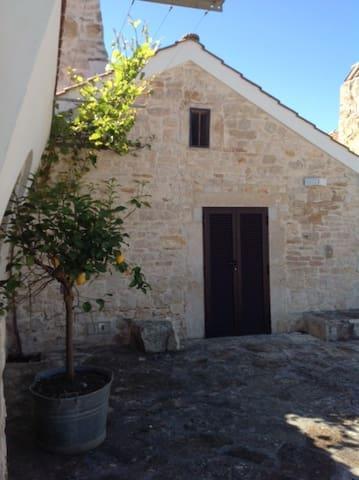 Masseria Sciuscio - Sammichele di Bari - Villa