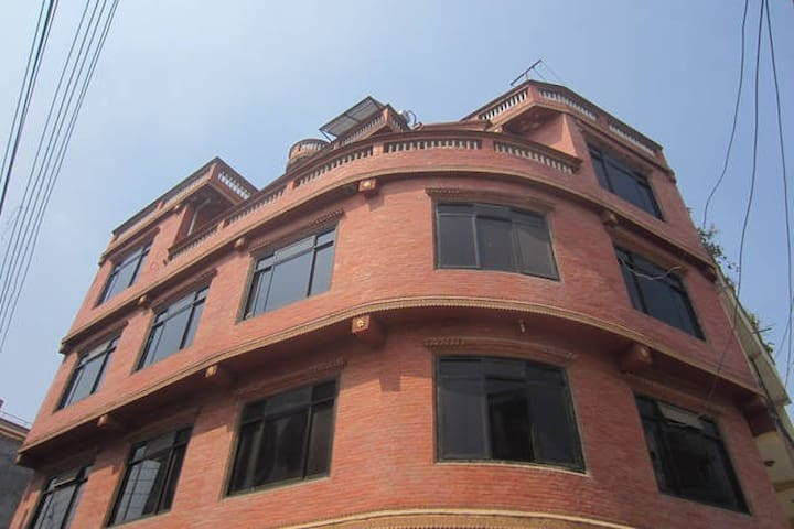 One BedRoom Furnished Apartment - Kathmandu - Apartment