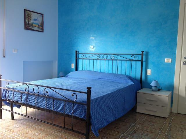 B&B La Dimora dei Venti - Pineto - Bed & Breakfast