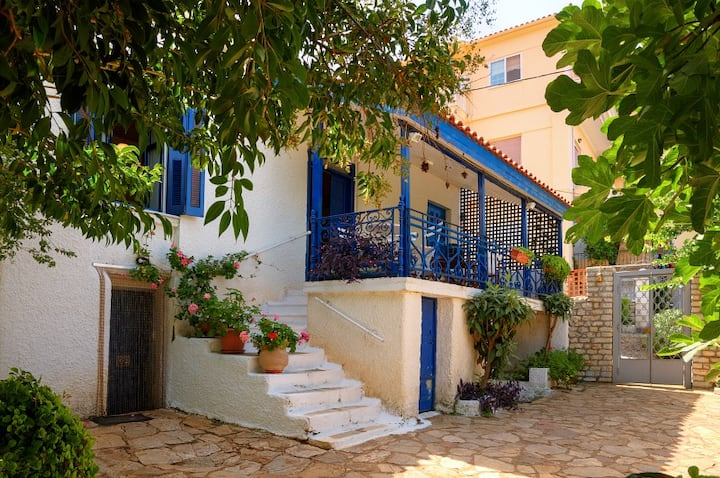 Traditional House in Peloponnese