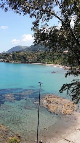 Laguna Blu Casa sul Mare