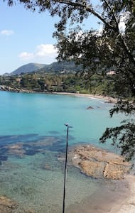 Laguna Blu Casa sul Mare - Mazzaforno - Overig