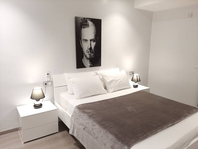 Appartement 10-3 Reda