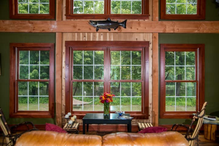 Legends BNB  Lodge Room 4 $109