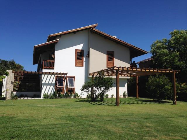 Mansion in Paradise: Itacimirim   - Camaçari - Rumah