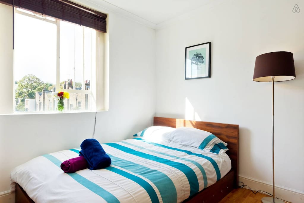 Big Double Room To Rent London