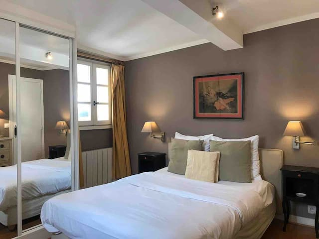Saint Germain cosy apartment