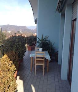 Nice flat in Como - Como