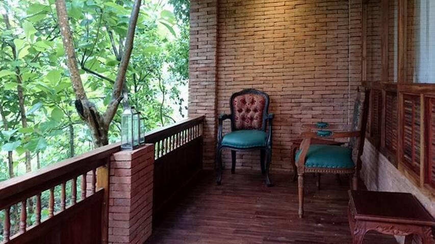 Harum Manis 5 - Jepara Regency - Hütte