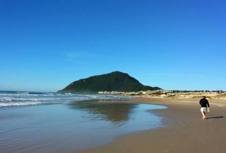 Casa em Florianópolis a 100 mts do mar do Santinho - 플로리아노폴리스