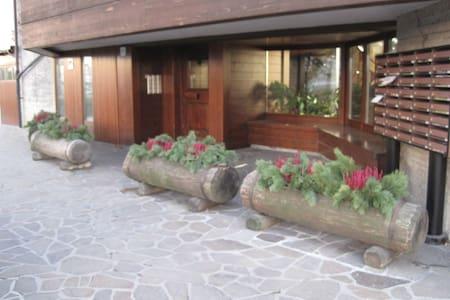 Piccolo Faloria 42 - Cortina d'Ampezzo - Apartment