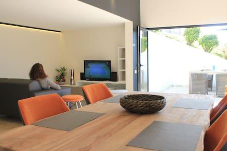 Sakura Lodging Leuven Waver - Grez-Doiceau - Apartment