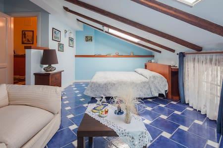 B&B la casa di donn'Amelia - Vietri sul Mare - Bed & Breakfast