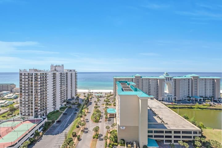 Ariel Dunes #1709 **Come enjoy the beautiful Emerald Coast**