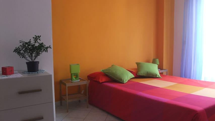 Camera per 2 persone nel Chianti - Barberino Val D'elsa - House