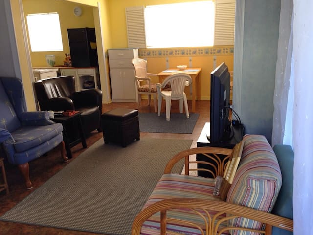 Charming apartment in Kailua-Kona - Kailua-Kona - Daire