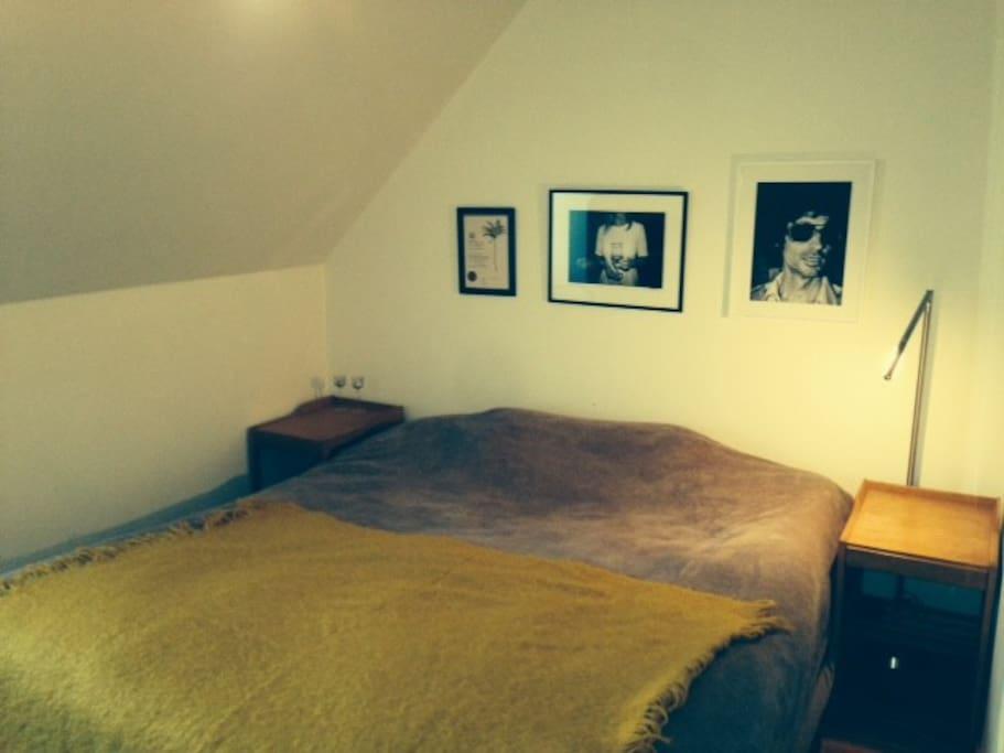 180 cm bed