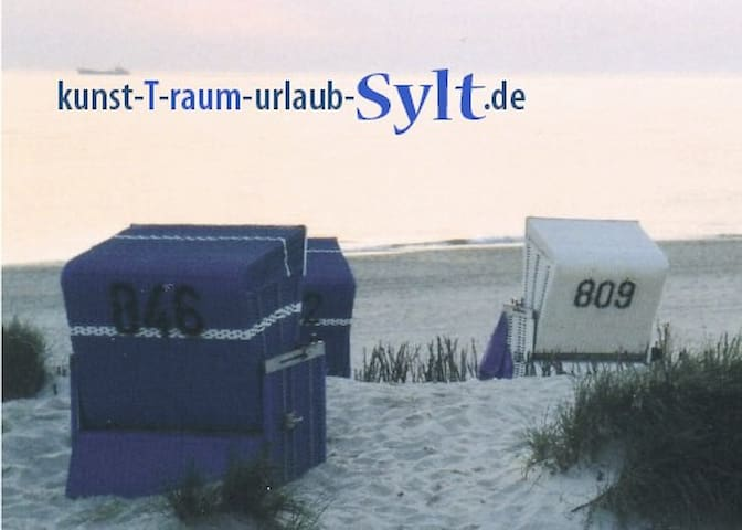 Enjoy Sylt with art and design