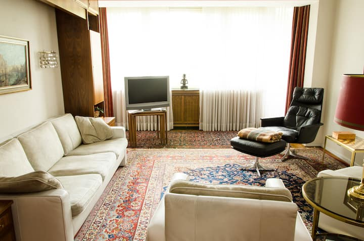 Beautiful 3 room apartment Cologne