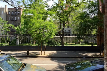 Best neighborhood in NYC, East Village apartment - Apartment