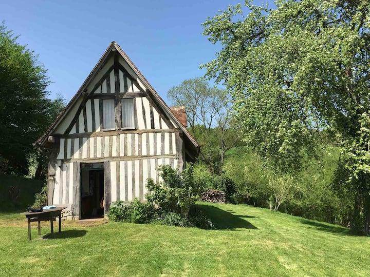 La Thibaudière - Charming cottage