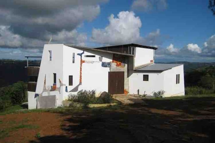 Casa Waterfall/San Cristbol Cannyon