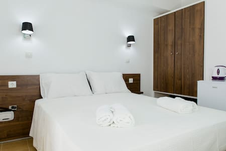 Kissamia Petit 12sqm, Free Breakfast & Comfy Bed - Kissamos