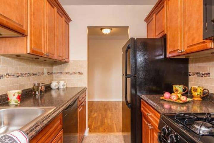 Hicksville Apt - Hicksville - Apartament