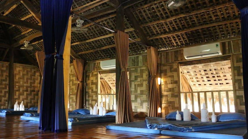 Thai Hai Village, culture and eco conservation