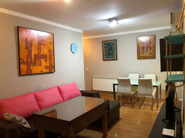 Apartment in Granada, 4 kms to city