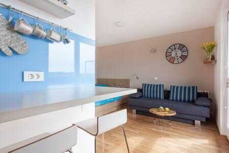 TAKE IT EASY - Ljubljana - Lägenhet