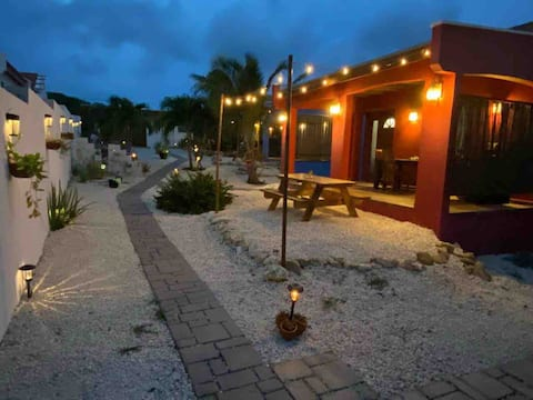 Dushi Casita +Free Car Rental for your entire stay