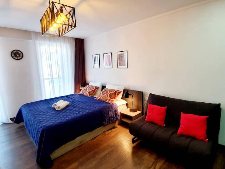 Apartment 706 Bakuriani Orbi Delux