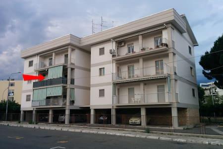 Passione in Basilicasa - Policoro - House